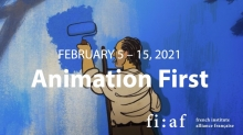 FIAF's Animation First Festival Moves Online February 5-15