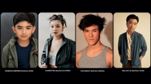 Cast Revealed for Live-Action 'Avatar: The Last Airbender' Series