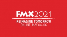 FMX 2021 Online Edition 'ReImagine Tomorrow' Set for May 4-6, 2021
