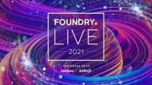 Foundry Live Returns March 15-25
