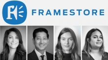 Framestore Montreal Adds New Key Hires
