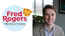 Fred Rogers Productions Promotes Matthew Shiels