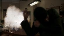 Freefolk Has a Blast with 'Pennyworth' Season 2 VFX