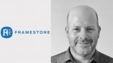 Michael Stein Named New Framestore CTO