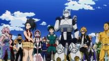 Funimation Adding 1,000+ New Spanish Dubbed Anime Episodes