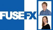 FuseFX's Brian Kubovcik and Lindsay Seguin Head to Atlanta