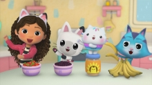 DreamWorks Releases 'Gabby's Dollhouse' Season 3 Trailer