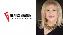 Genius Brands Adds Kerry Phelan to Manage Company Licensing and Merchandising