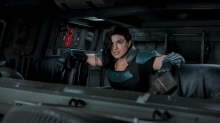Gina Carano's Firing From 'The Mandalorian' Was Far from Sudden