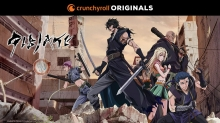 Crunchyroll Announces New Summer Slate