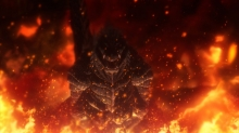Netflix's 'Godzilla Singular Point' Debuts June 24