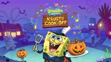 'SpongeBob: Krusty Cook-Off' Hit Mobile Game Gets Major Update