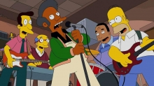 Hank Azaria Apologizes for Portrayal of Apu on 'The Simpsons'
