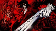 Derek Kolstad to Write and Produce 'Hellsing' Manga Film Adaptation