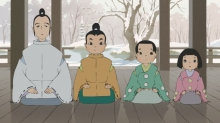 Funimation Shares Science SARU's 'The Heike Story' First Look Trailer