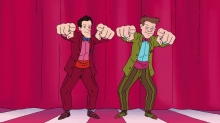 'Horrible Henry's Wild Weekend' Animated Feature Debuts June 6 on Netflix UK