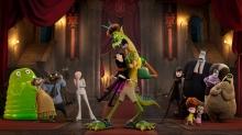 Drac and Pack are Back in 'Hotel Transylvania: Transformania' Trailer