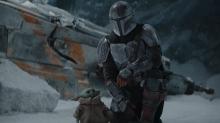 Disney+ Drops 'The Mandalorian' Season 2 Trailer, Images and Key Art