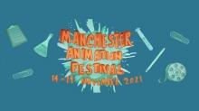 Manchester Animation Festival Going Hybrid, Shares Festival Poster