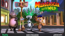 DreamWorks Animation's 'Madagascar: A Little Wild' Season 2 Now Streaming