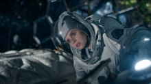 Framestore Takes to the Stars in George Clooney's 'The Midnight Sky'