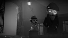 'Madrid Noir' VR Adventure Now on Oculus Quest 1 & 2