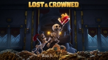 WATCH: Psyop's 'Lost & Crowned' CG Animated Short