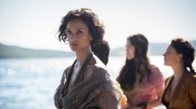 Indira Varma Joins 'Obi-Wan Kenobi' Series in Mystery Role