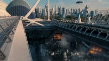Milk VFX Goes 'Intergalactic' for Sky