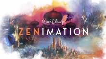 'Zenimation' Animated Short Film Soundscape Compilations Now Available on Disney+
