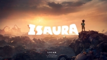 Animated Series 'Isaura,' Tackles Climate Change and Ocean Conservation