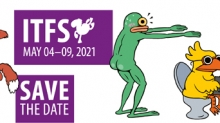 The closing date for entries for the Stuttgart Festival of Animated Film is approaching!