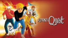 'Jonny Quest' and Classic 'Tom and Jerry' Toons Not Leaving HBO Max