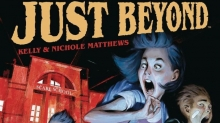 Disney+ Greenlights 'Just Beyond' Series Based on R.L. Stine Graphic Novel