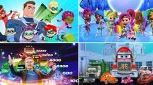 Kartoon Channel! Begins Streaming on Pluto TV