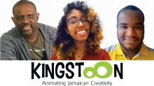 Jamaican Animators Chosen to Produce Short for 'Sesame Street'