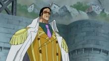 Kunie Tanaka, Inspiration for Admiral Kizaru of 'One Piece,' Dies at 88