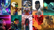Triggerfish Teams with E4D on African Animation Industry Job Development