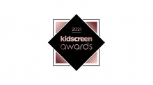 2021 Kidscreen Award Winners Announced