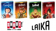 Acclaimed LAIKA Films Coming in HD on Blu-ray this Fall