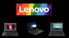 Lenovo Launches New ThinkPad Workstations for Post-Pandemic Work Environments