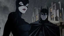 New Images Released for 'Batman: The Long Halloween, Part One'