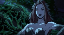 New Images Drop for 'Batman: The Long Halloween, Part Two'