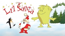 Xmas is Coming Early in Toonz Media Group and K6 Media Group Deal