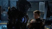 Netflix Drops 'Lost in Space' Season 3 Trailer