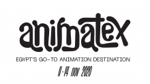 1st Edition of Animatex Festival Coming to Cairo November 11-14