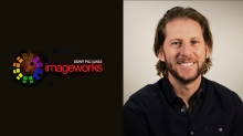 Sony Imageworks Names Mike Ford CTO