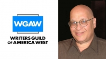 Writers Guild of America West Honors Craig Miller