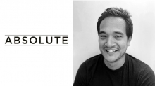 Post House Absolute Welcomes Joe Tang to VFX Team