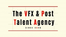 The VFX & Post Talent Agency Expands its Roster
